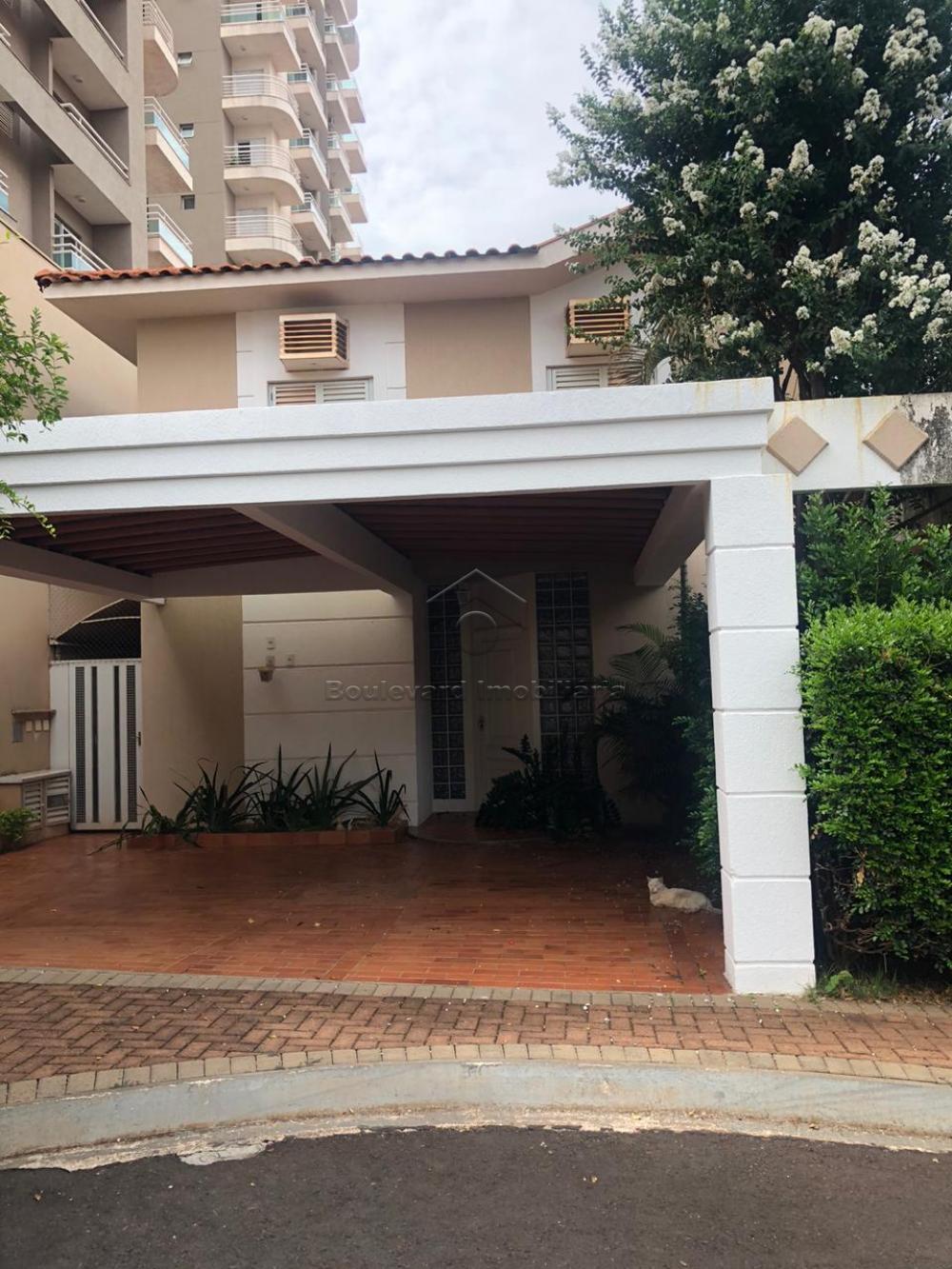Ribeirao Preto Casa Locacao R$ 4.000,00 Condominio R$700,00 3 Dormitorios 1 Suite Area construida 123.18m2
