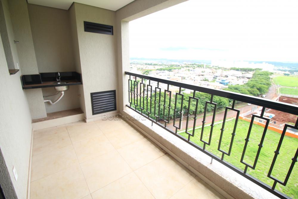 Ribeirao Preto Apartamento Locacao R$ 2.200,00 Condominio R$450,00 3 Dormitorios 1 Suite Area construida 98.22m2