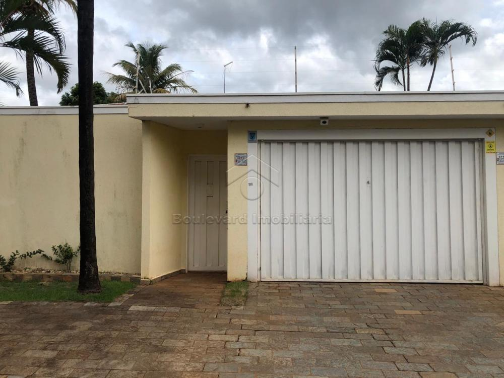 Ribeirao Preto casa Locacao R$ 5.500,00 3 Dormitorios 1 Suite Area construida 252.06m2