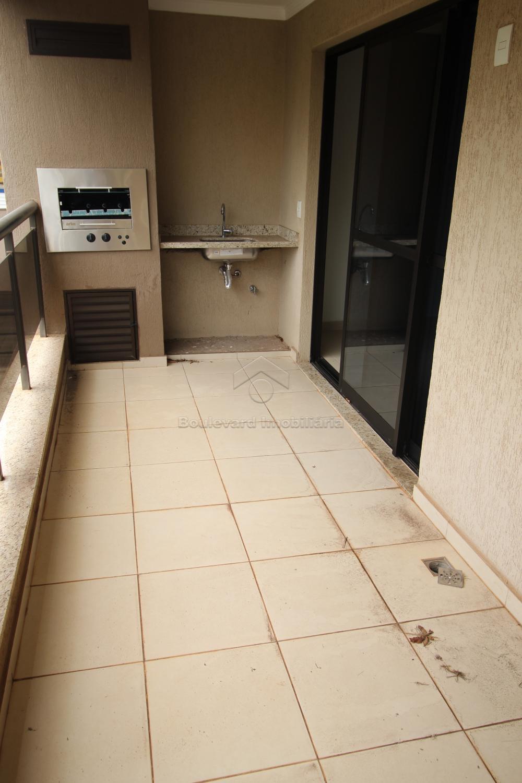 Ribeirao Preto Apartamento Locacao R$ 2.200,00 Condominio R$500,00 3 Dormitorios 3 Suites Area construida 122.00m2