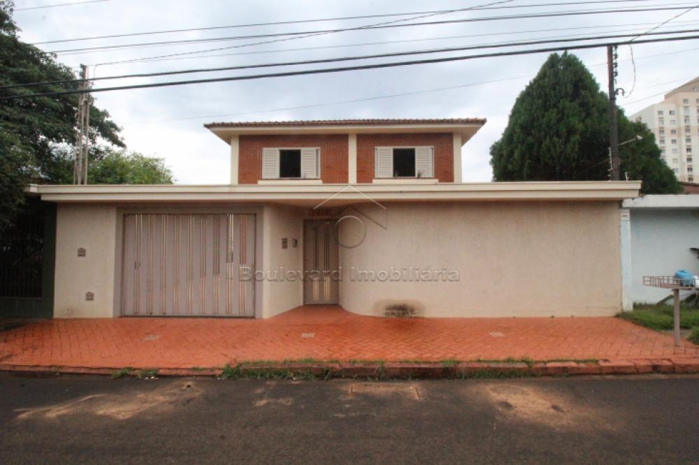 Ribeirao Preto Casa Locacao R$ 3.600,00 4 Dormitorios 3 Suites Area do terreno 350.00m2 Area construida 320.00m2