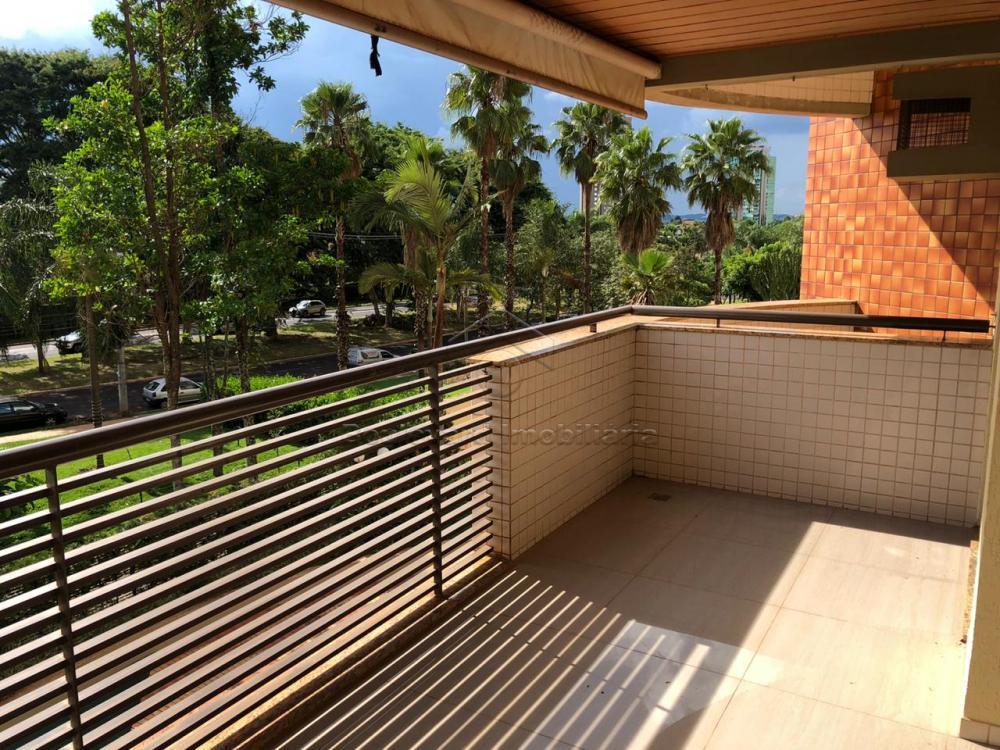 Ribeirao Preto Apartamento Locacao R$ 2.500,00 Condominio R$1.200,00 4 Dormitorios 3 Suites Area construida 155.96m2