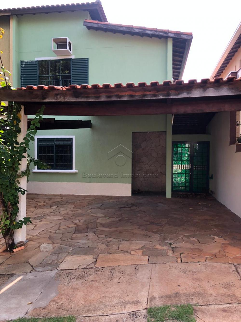 Ribeirao Preto Casa Locacao R$ 2.000,00 Condominio R$450,00 3 Dormitorios 1 Suite Area construida 94.00m2