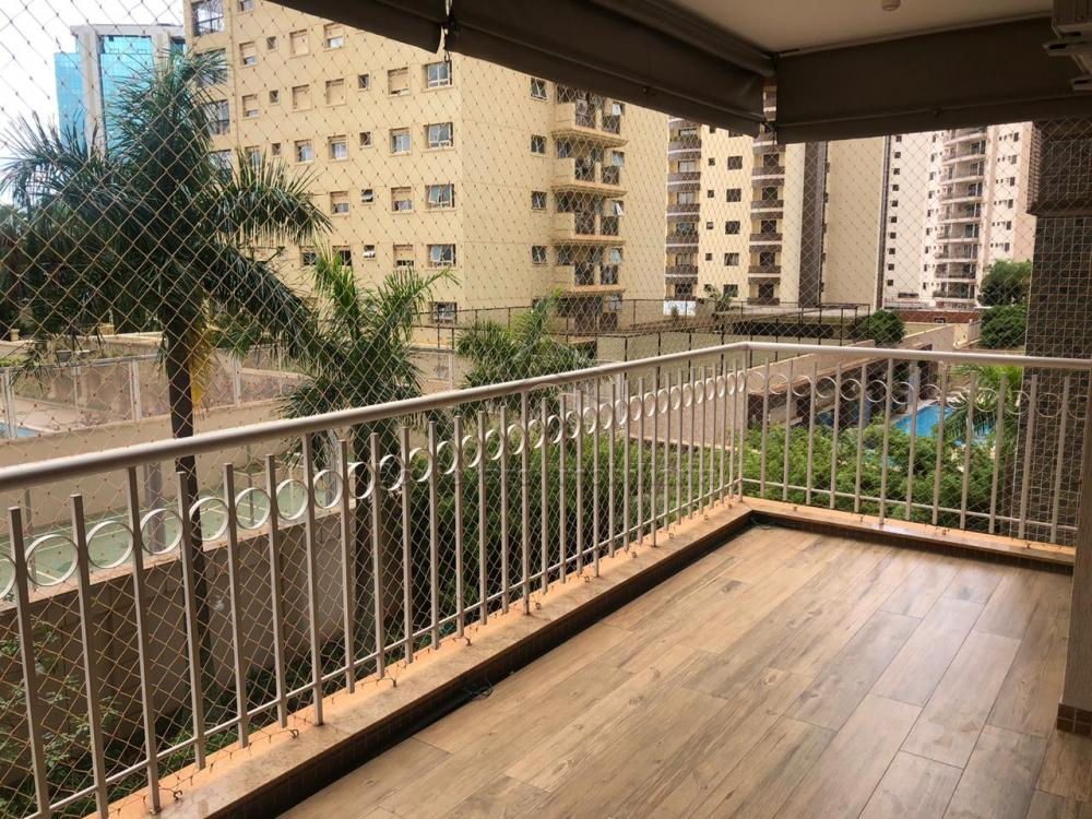 Ribeirao Preto Apartamento Locacao R$ 2.800,00 Condominio R$1.200,00 3 Dormitorios 3 Suites Area construida 166.47m2