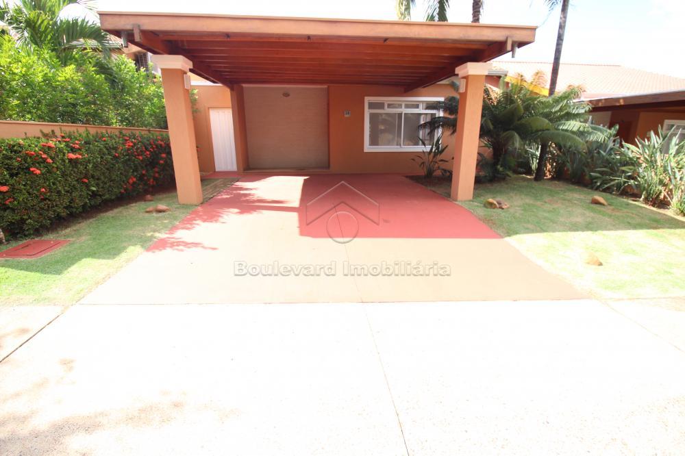 Ribeirao Preto Casa Locacao R$ 2.700,00 Condominio R$850,00 3 Dormitorios 1 Suite Area construida 100.10m2