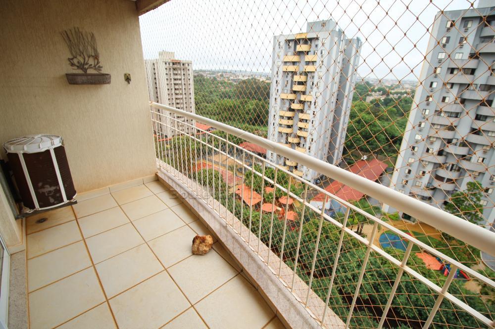 Ribeirao Preto Apartamento Locacao R$ 2.100,00 Condominio R$620,00 3 Dormitorios 1 Suite Area construida 103.32m2