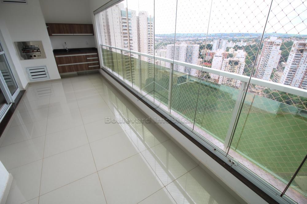 Ribeirao Preto Apartamento Locacao R$ 3.200,00 Condominio R$700,00 3 Dormitorios 3 Suites Area construida 135.35m2
