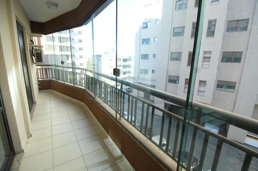Ribeirao Preto Apartamento Locacao R$ 1.600,00 Condominio R$70,00 3 Dormitorios 3 Suites Area construida 104.00m2