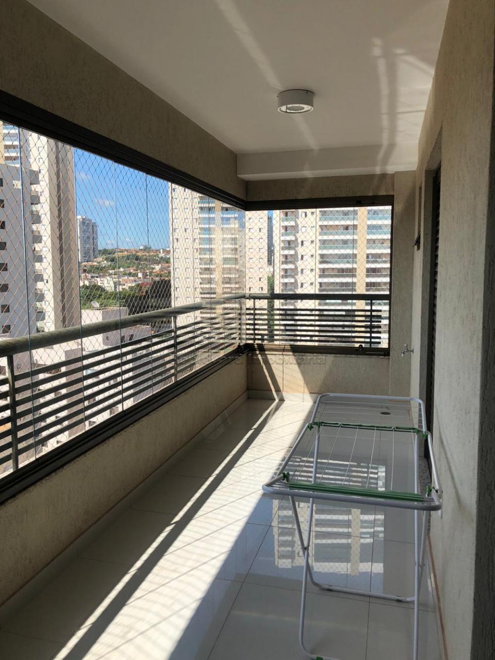 Ribeirao Preto Apartamento Locacao R$ 2.200,00 Condominio R$540,00 3 Dormitorios 3 Suites Area construida 115.27m2
