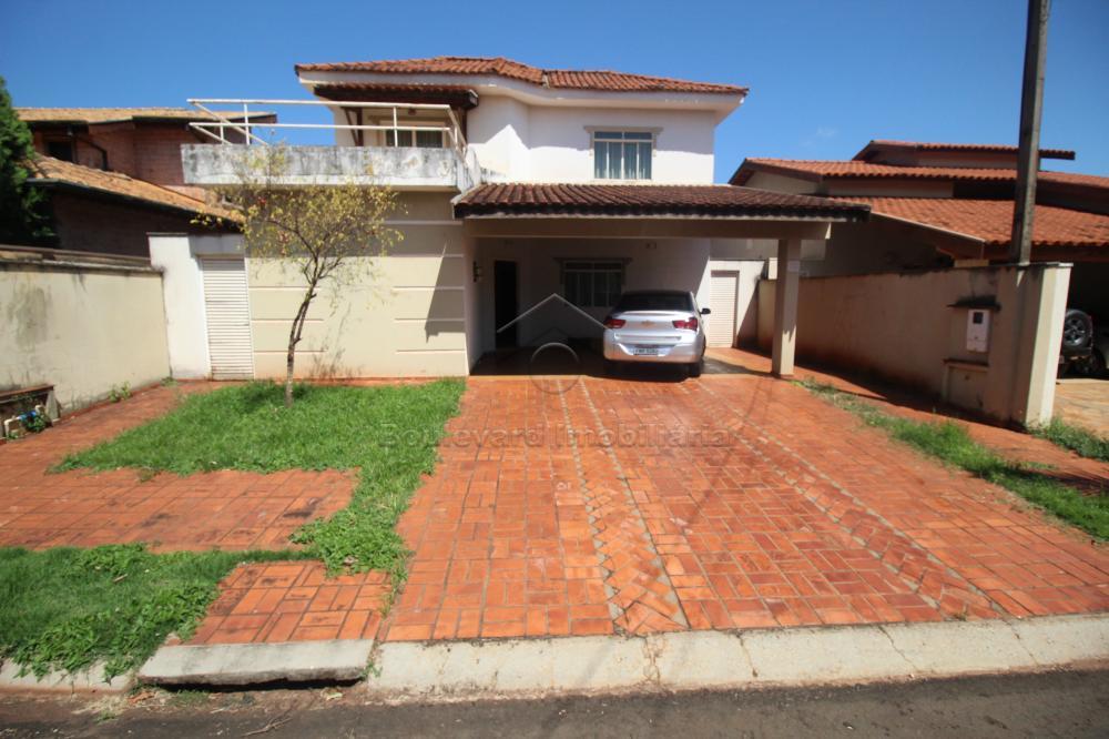 Bonfim Paulista Casa Locacao R$ 3.000,00 Condominio R$600,00 3 Dormitorios 1 Suite Area do terreno 380.81m2 Area construida 262.40m2