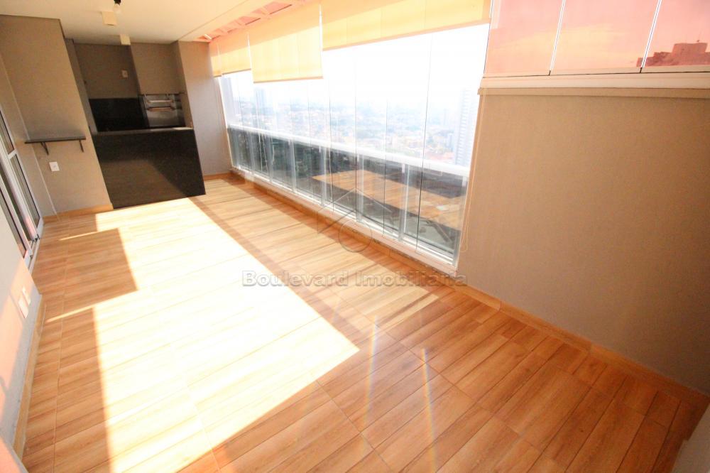 Ribeirao Preto Apartamento Locacao R$ 5.800,00 Condominio R$1.100,00 4 Dormitorios 4 Suites Area construida 237.57m2