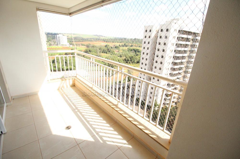 Ribeirao Preto Apartamento Locacao R$ 2.200,00 Condominio R$480,00 3 Dormitorios 1 Suite Area construida 97.00m2