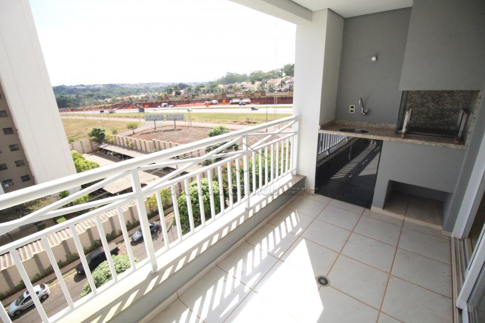 Ribeirao Preto Apartamento Locacao R$ 1.800,00 Condominio R$480,00 3 Dormitorios 1 Suite Area construida 81.00m2