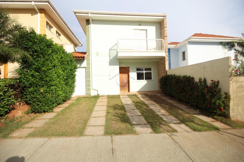 Alugar Casa / Condomínio em Bonfim Paulista apenas R$ 2.350,00 - Foto 1
