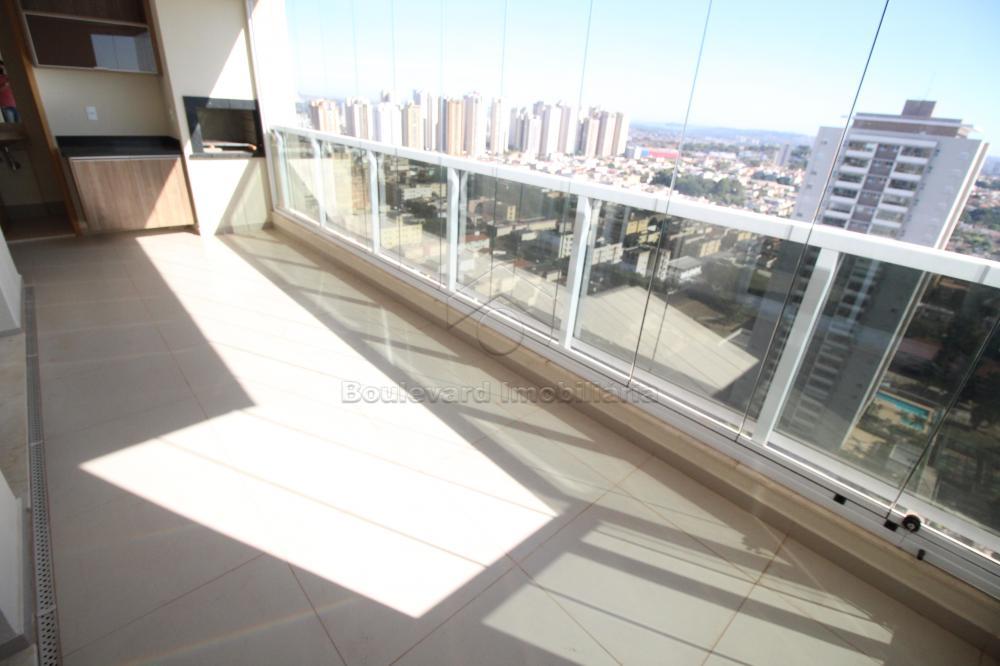 Ribeirao Preto Apartamento Locacao R$ 3.500,00 Condominio R$600,00 3 Dormitorios 3 Suites Area construida 123.23m2