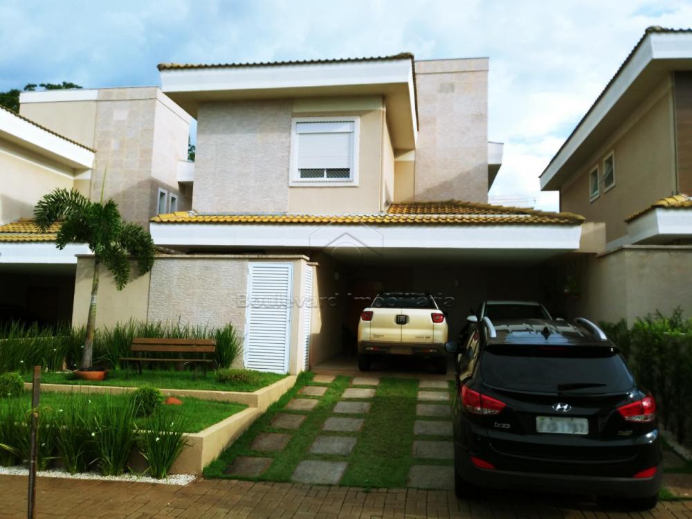 Alugar Casa / Condomínio em Ribeirão Preto apenas R$ 4.500,00 - Foto 1