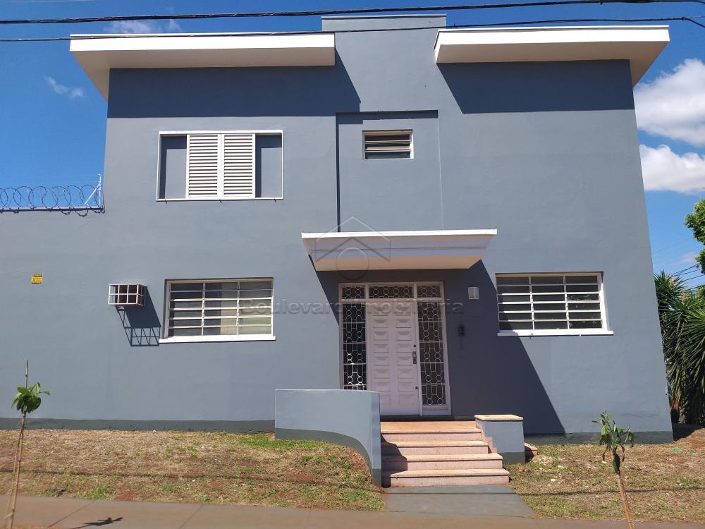 Ribeirao Preto Casa Locacao R$ 4.000,00 6 Dormitorios 2 Vagas Area construida 185.47m2