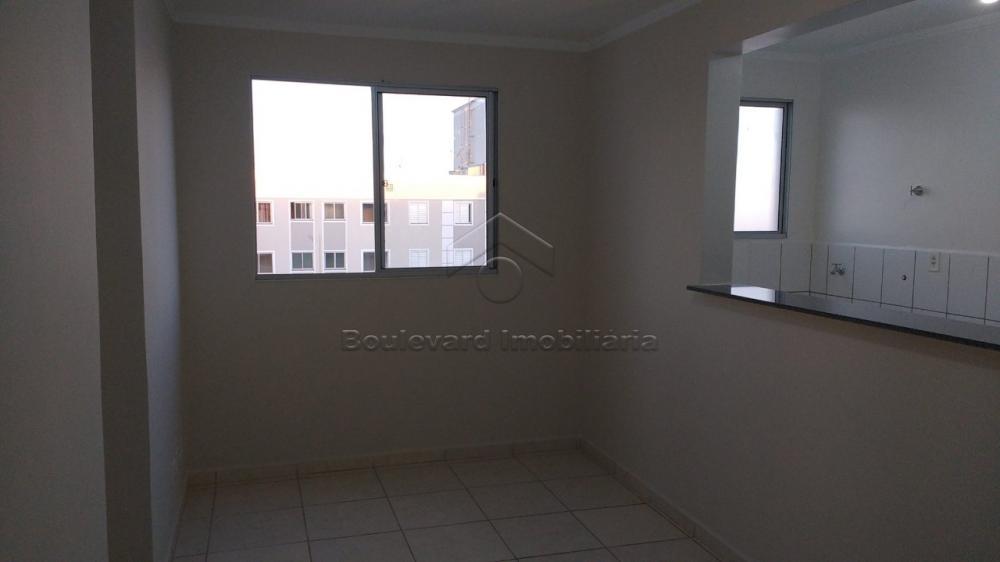Alugar Apartamento / Padrão em Bonfim Paulista R$ 1.000,00 - Foto 1