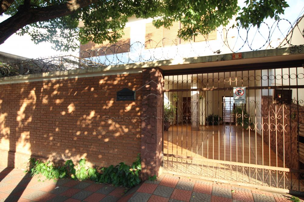 Ribeirao Preto Casa Locacao R$ 3.200,00 4 Dormitorios 1 Suite Area do terreno 255.00m2 Area construida 320.00m2