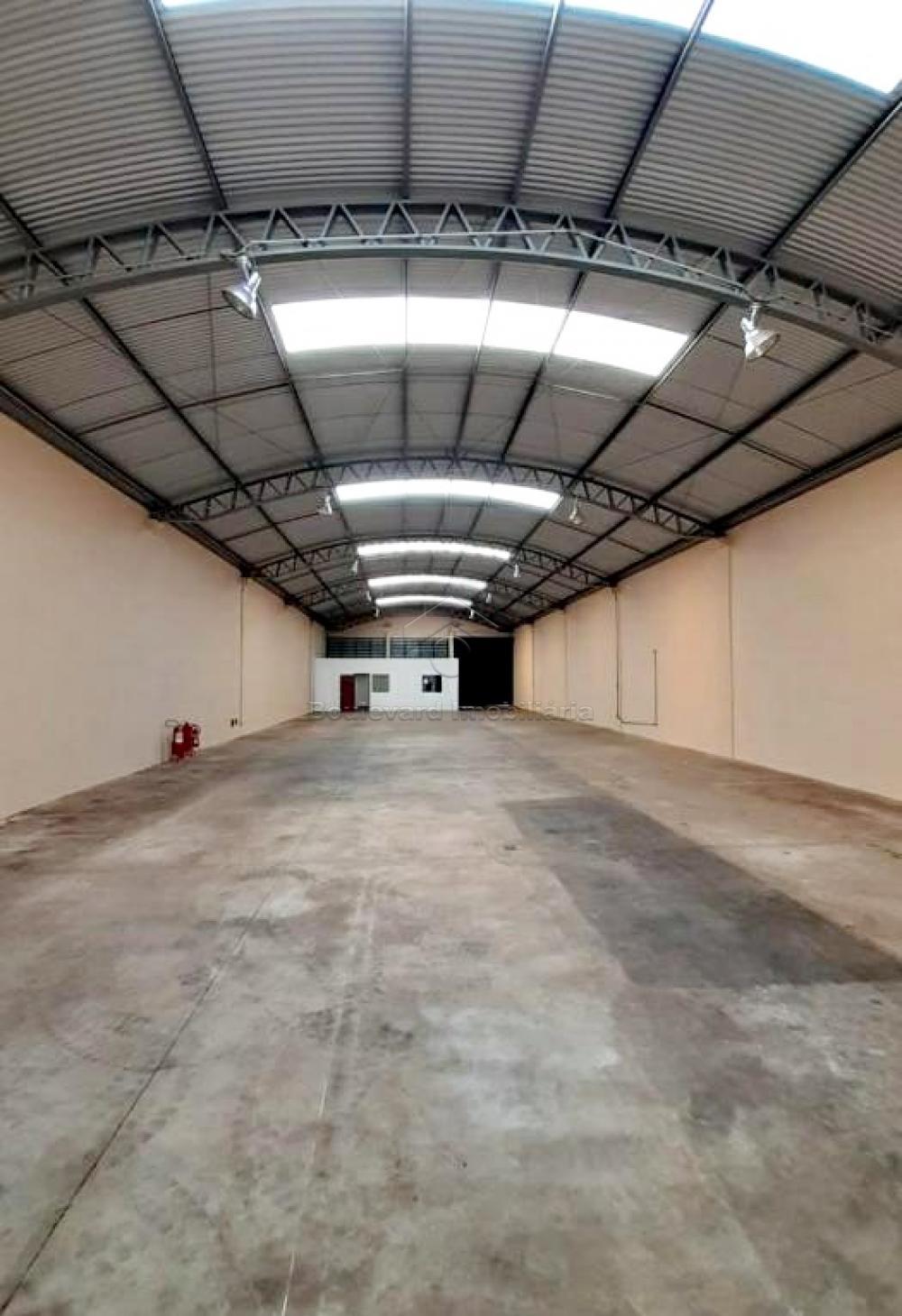 Alugar Comercial / Galpão em Ribeirão Preto R$ 8.500,00 - Foto 3