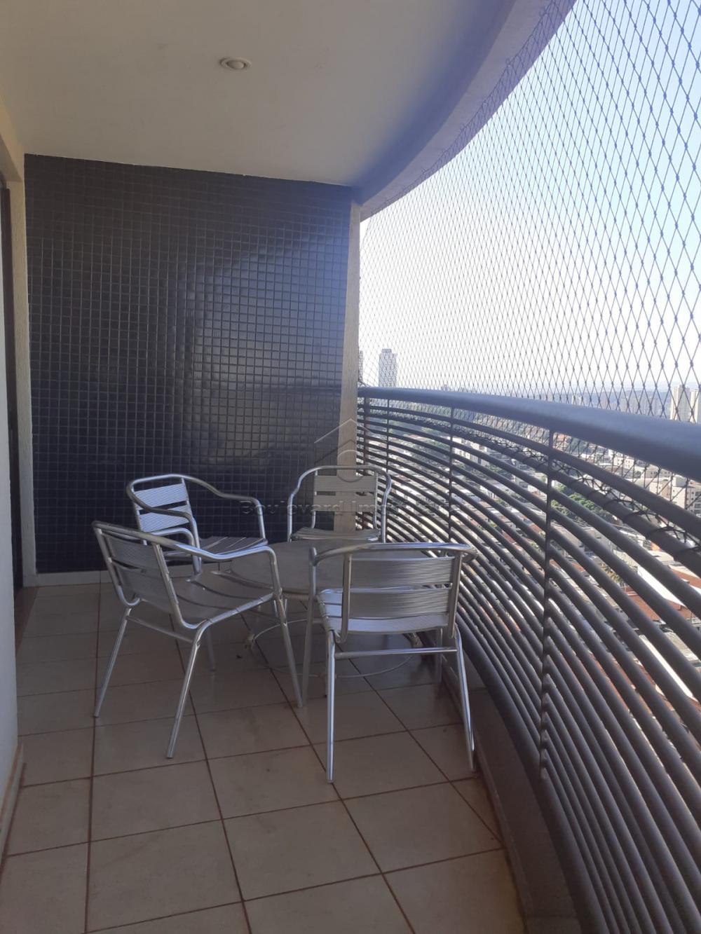 Alugar Apartamento / Padrão em Ribeirão Preto R$ 3.100,00 - Foto 1