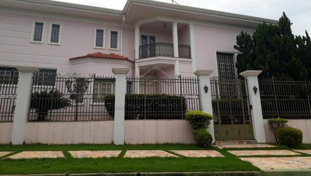 Alugar Casa / Padrão em Ribeirão Preto R$ 15.000,00 - Foto 1