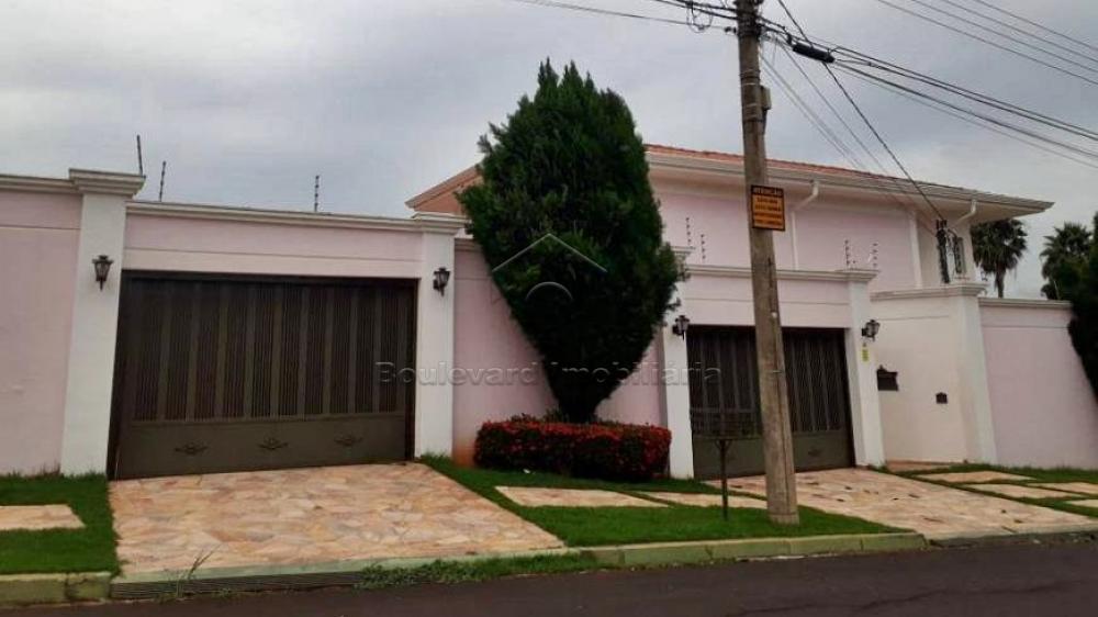 Alugar Casa / Padrão em Ribeirão Preto R$ 15.000,00 - Foto 2