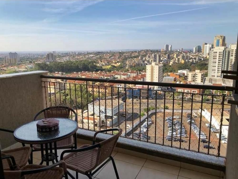 Alugar Apartamento / Padrão em Ribeirão Preto R$ 2.400,00 - Foto 2