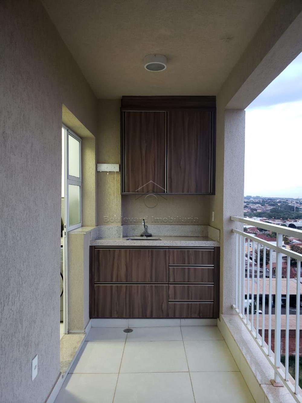 Alugar Apartamento / Padrão em Ribeirão Preto R$ 1.900,00 - Foto 1