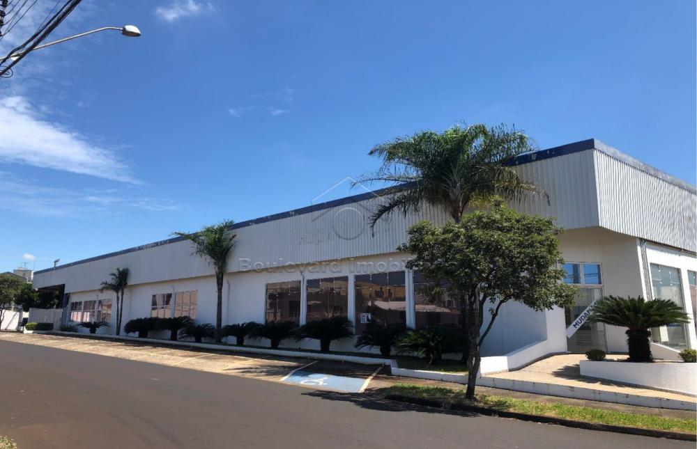 Alugar Comercial / Galpão em Ribeirão Preto R$ 45.000,00 - Foto 1