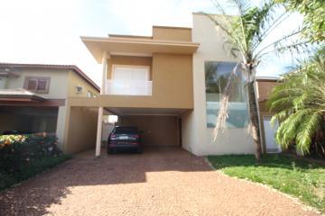 Bonfim Paulista Centro Casa Locacao R$ 4.000,00 Condominio R$650,00 4 Dormitorios 4 Vagas Area do terreno 360.00m2