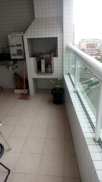Praia Grande Campo da Aviacao Apartamento Venda R$380.000,00 Condominio R$450,00 2 Dormitorios 1 Vaga