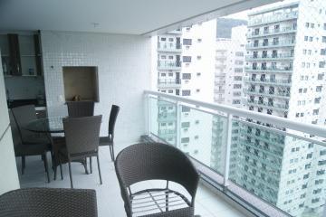 Guaruja Barra Funda Apartamento Venda R$750.000,00 Condominio R$600,00 3 Dormitorios 1 Vaga Area construida 102.00m2