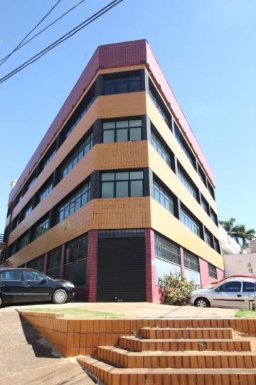 Ribeirao Preto Jardim America Salao Locacao R$ 60.000,00  2 Vagas Area construida 1646.40m2
