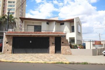 Alugar Casa / Padrão em Ribeirão Preto. apenas R$ 10.100,00