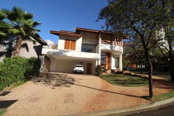 Ribeirao Preto Jardim Botanico Casa Venda R$3.800.000,00 Condominio R$1.450,00 4 Dormitorios 4 Vagas Area do terreno 609.00m2