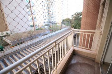 Apartamento / Padrão em Ribeirão Preto Alugar por R$1.800,00