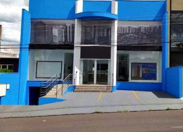 Comercial / Ponto Comercial em Ribeirão Preto Alugar por R$13.000,00