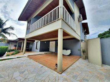 Alugar Casa / Alto Padrão em Ribeirão Preto. apenas R$ 18.000,00