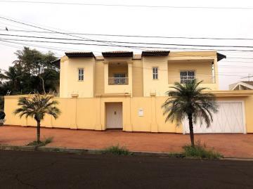 Alugar Casa / Sobrado em Ribeirão Preto. apenas R$ 1.720.000,00
